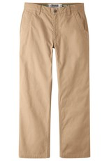 Mountain Khakis MK Men's Original Mountain Pant Relaxed Fit