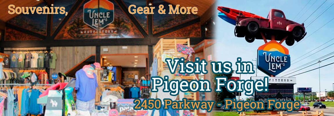 Pigeon Forge - Come See Us