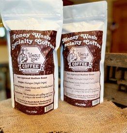 Uncle Lem's Uncle Lem's Honey Wash Specialty Coffee