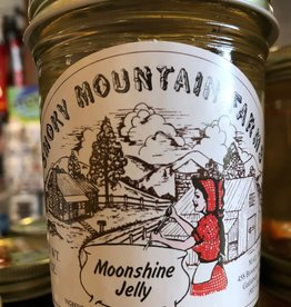 Smoky Mountain Farms Moonshine Jelly