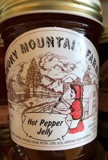 Smoky Mountain Farms Hot Pepper Jelly