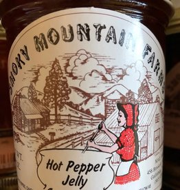 Smoky Mountain Farms Hot Pepper Jelly