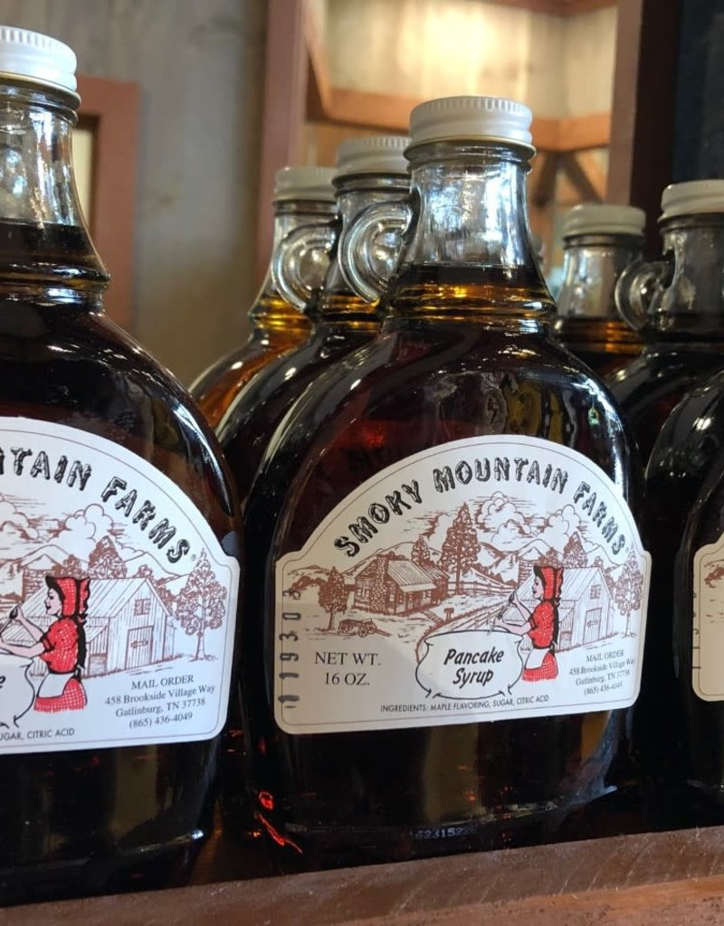 Smoky Mountain Farms Pancake Syrup