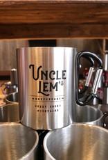 Uncle Lem's UL's Carabiner MUG