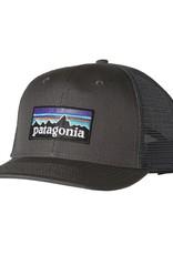 Patagonia Patagonia P-6 Logo Trucker Hat O/S