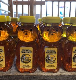 Uncle Lem's Raw TN Honey Bear