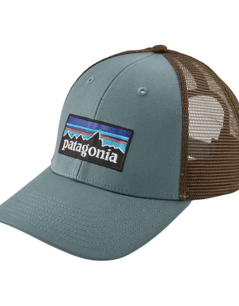 Patagonia Patagonia P-6 Logo LoPro Trucker Hat O/S