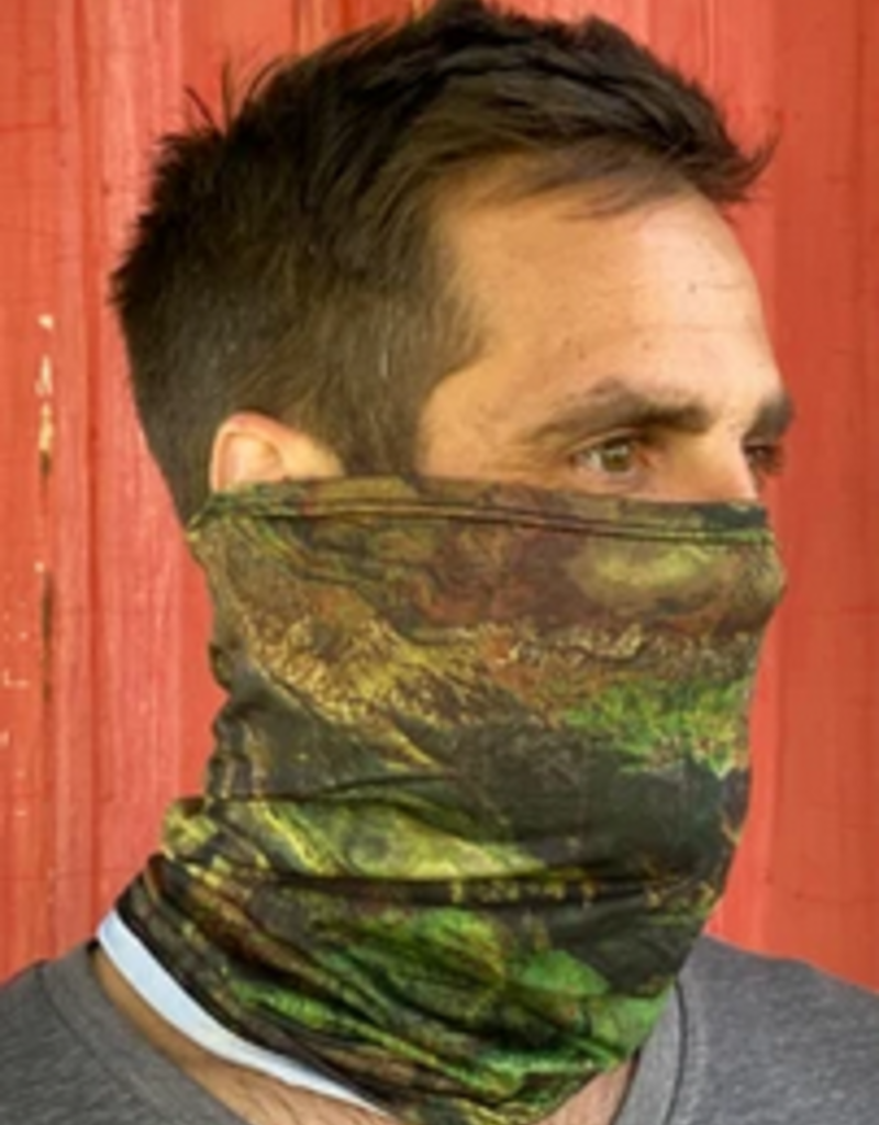 Yukon Outfitters Neck Gaiter - MADE IN USA
