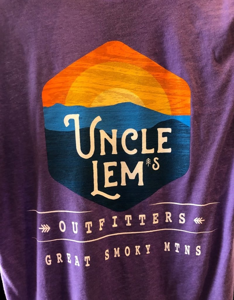 Uncle Lem's GSM Logo Tee
