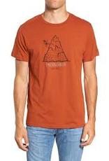 Patagonia Patagonia Men's Hoofin It Organic T-Shirt
