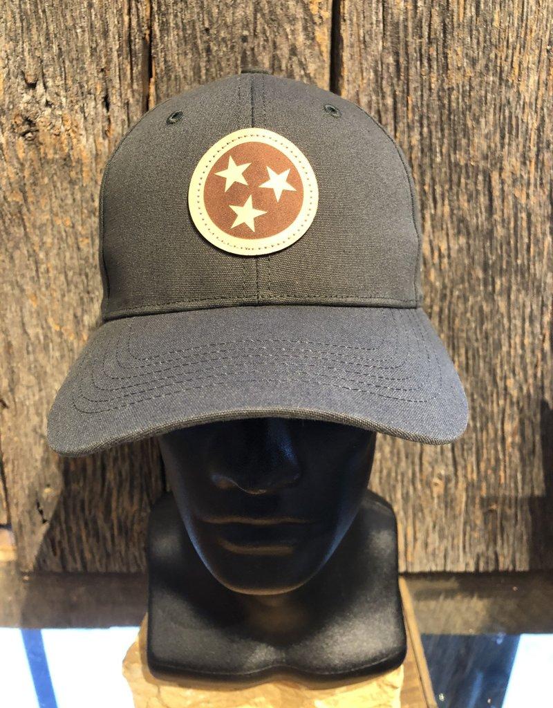 Uncle Lem's Richardson TriStar Cap