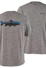 Patagonia Patagonia Men's Cap Cool Daily Graphic Shirt