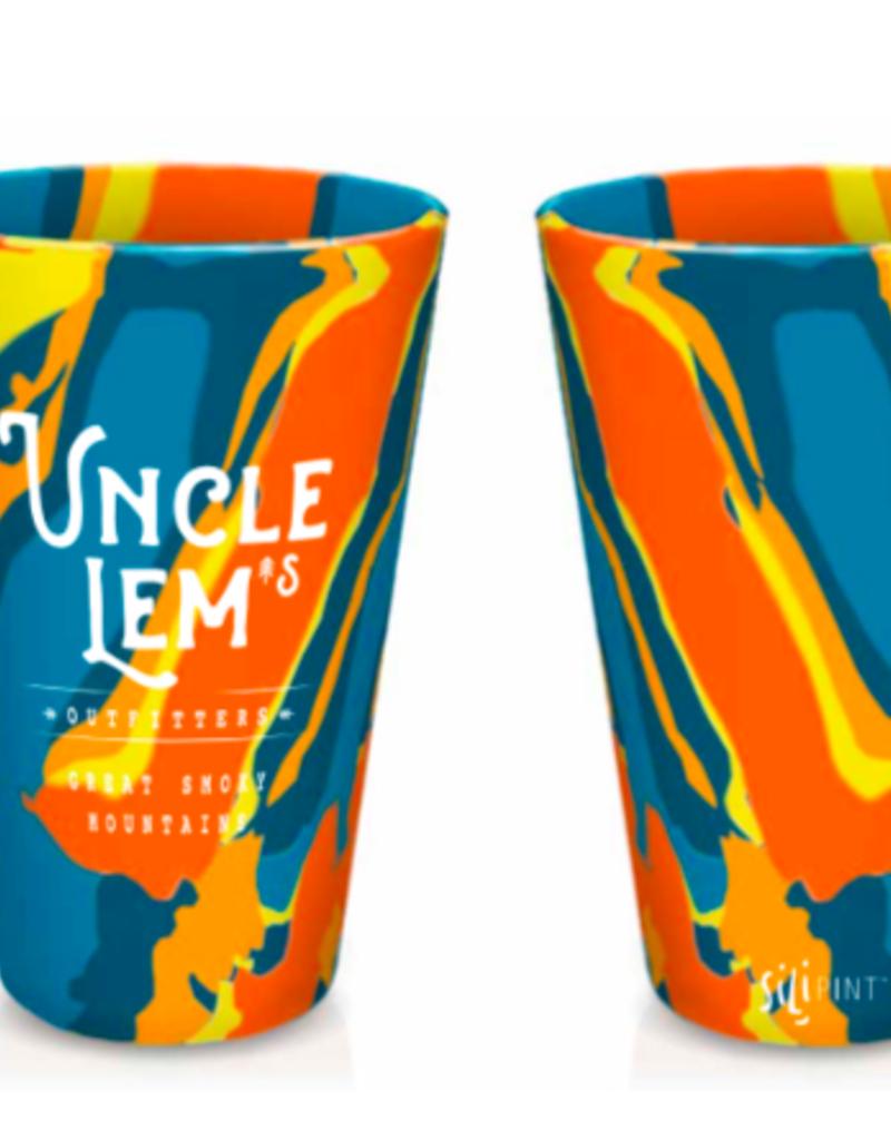 Uncle Lem's UL's Silipint 16 oz