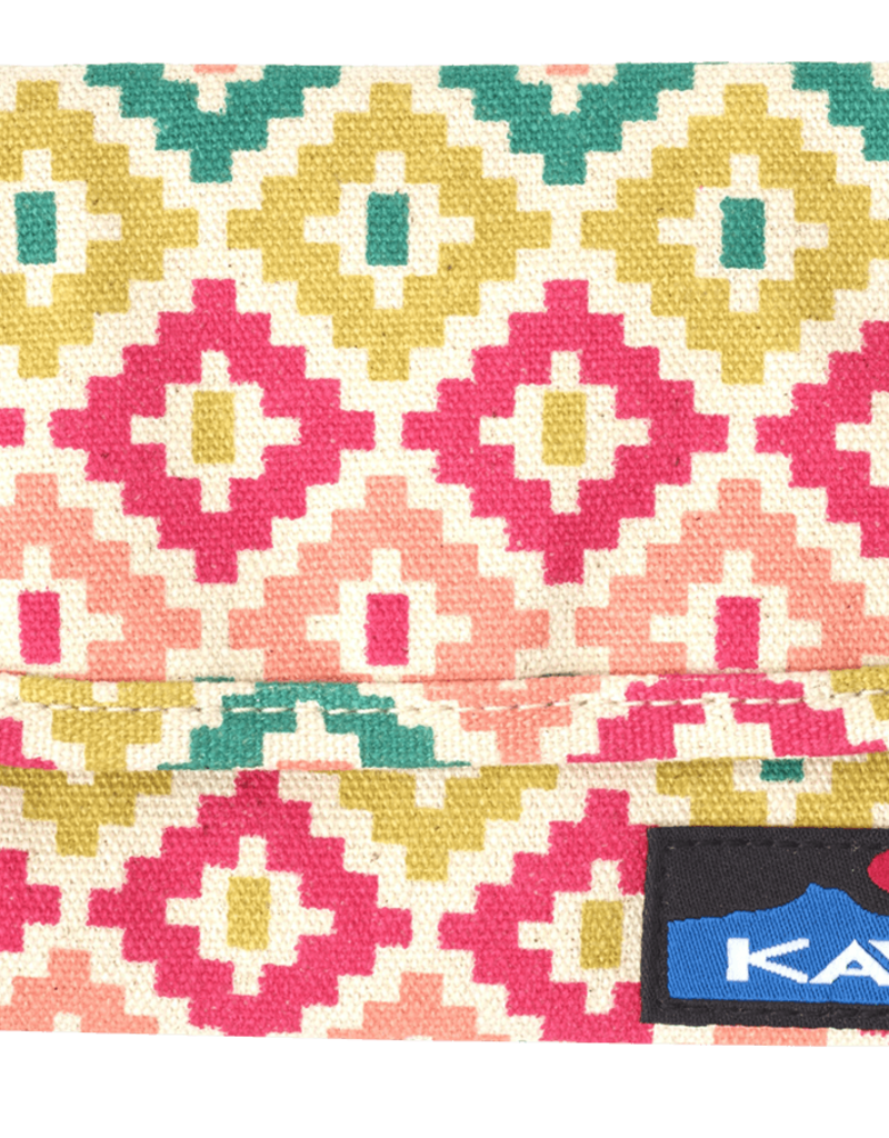 Kavu Big Spender Tri-fold Wallet