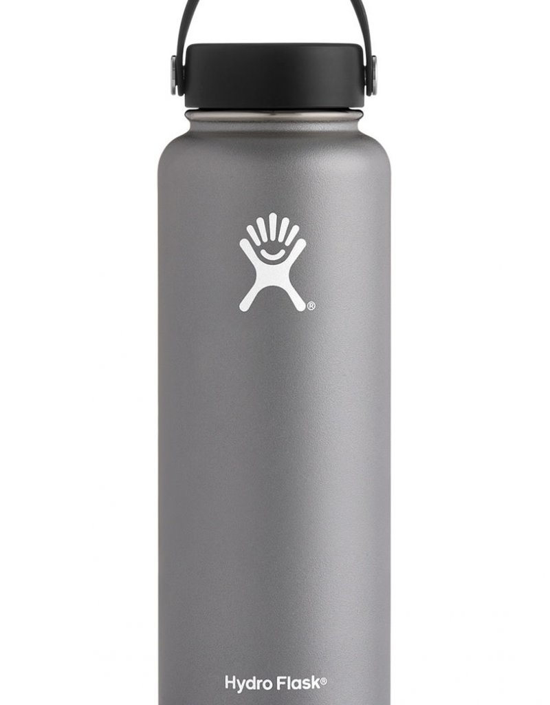Hydro Flask Hydro Flask 40 oz Wide Mouth with Flex Cap