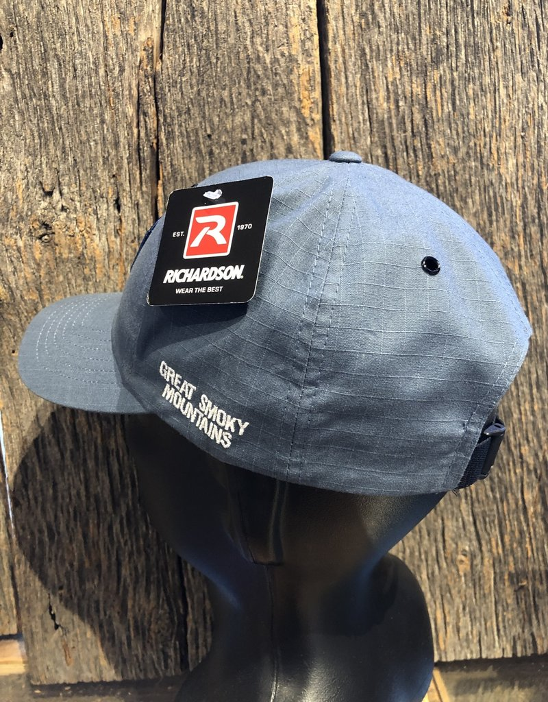 Uncle Lem's Richardson Logo GSM Cap (3 Options)