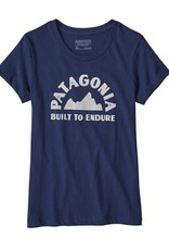 Patagonia Patagonia Girls' Graphic Organic Cotton T-Shirt