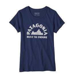 Patagonia Patagonia Girls' Graphic Organic Cotton T-Shirt