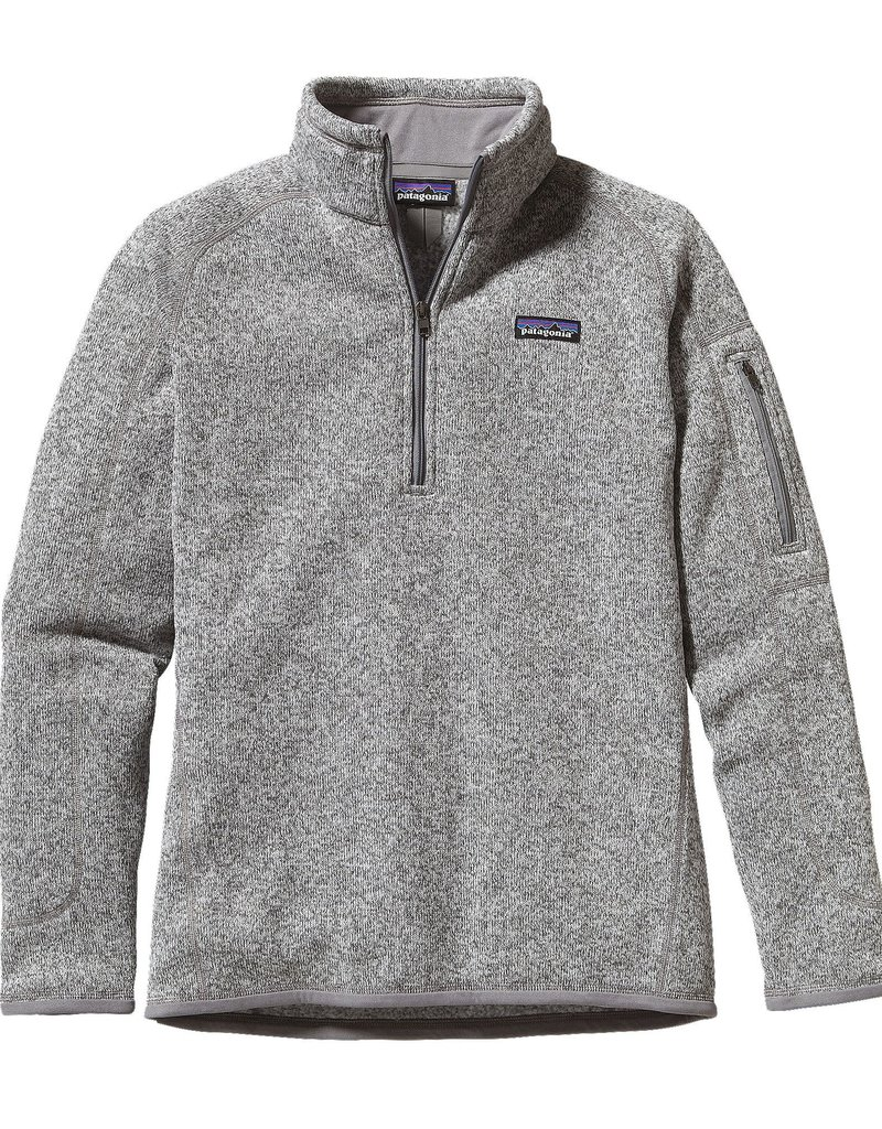 Patagonia Patagonia Women's Better Sweater Fleece 1/4 Zip
