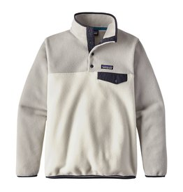 Patagonia Patagonia Women's Lightweight Synchilla Snap-T Fleece Pullover