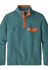 Patagonia Patagonia Men's Cotton Quilt Snap-T Pullover