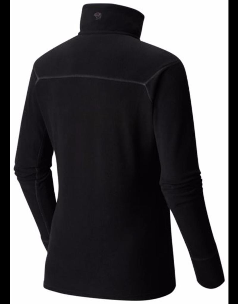 Mountain Hardwear MHW Women's Microchill 2.0 Zip T