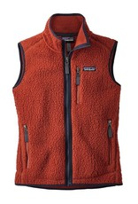 Patagonia Patagonia Women's Retro Pile Fleece Vest