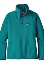Patagonia Patagonia Women's Lightweight Better Sweater Marsupial Fleece Pullover