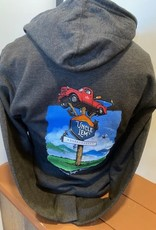 Uncle Lem's Sign Truck Hoodie (SS4500)