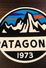 Patagonia Fitz Roy Scope Sticker