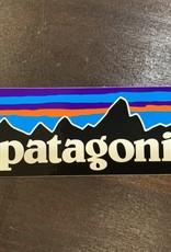 Patagonia P-6 Logo Sticker