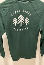 Uncle Lem's Youth - 3 Trees Tri-Blend L/S