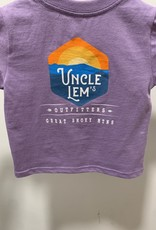 Uncle Lem's Toddler - Honeycomb Tee