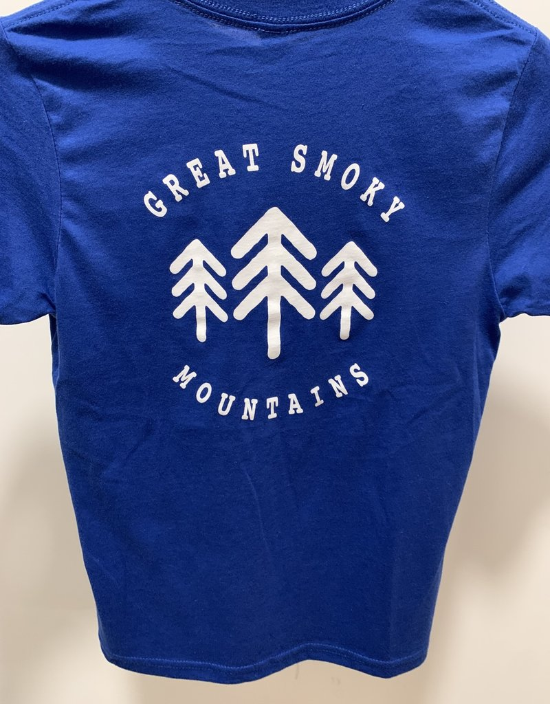 Uncle Lem's Youth - 3 Trees Tee