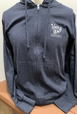 Uncle Lem's 3 Trees Hooded Zip Tee (SS150jZ)