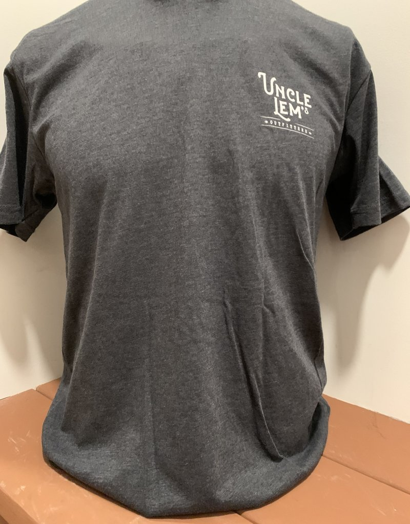 Uncle Lem's 3 Trees - S/S Tee (BC3001)