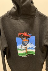Uncle Lem's Youth - Truck Hoodie (SS4001Y))