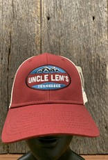 Uncle Lem's Ouray UL Soft Mesh Sideline Cap Style #51702