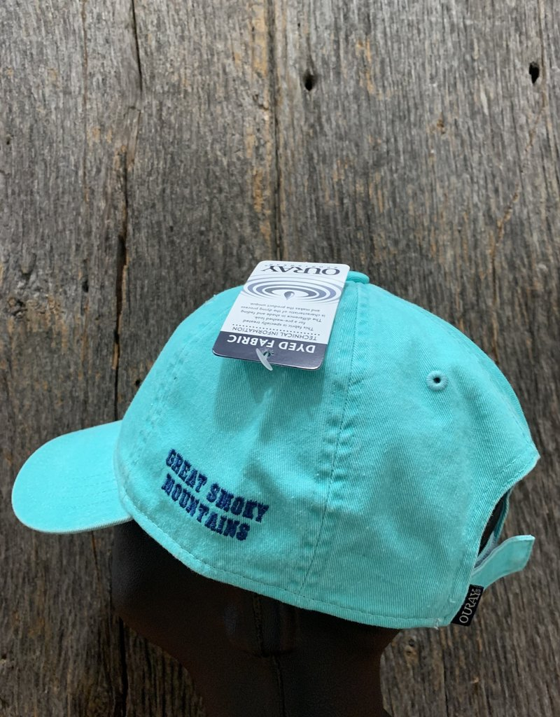 Uncle Lem's Ouray Canyon Cap, UL GSM