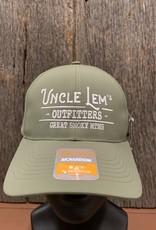 Uncle Lem's Richardson Uncle Lems Outfitters GSM (Style 942)