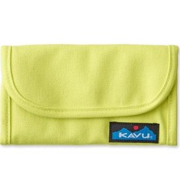 Kavu Kavu Big Spender Tri-fold Wallet