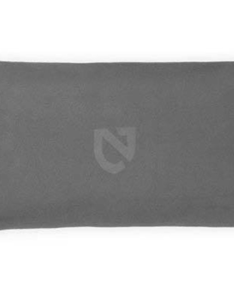 Nemo Fillo Luxury Backpacking & Camping Pillow (Nimbus Grey)