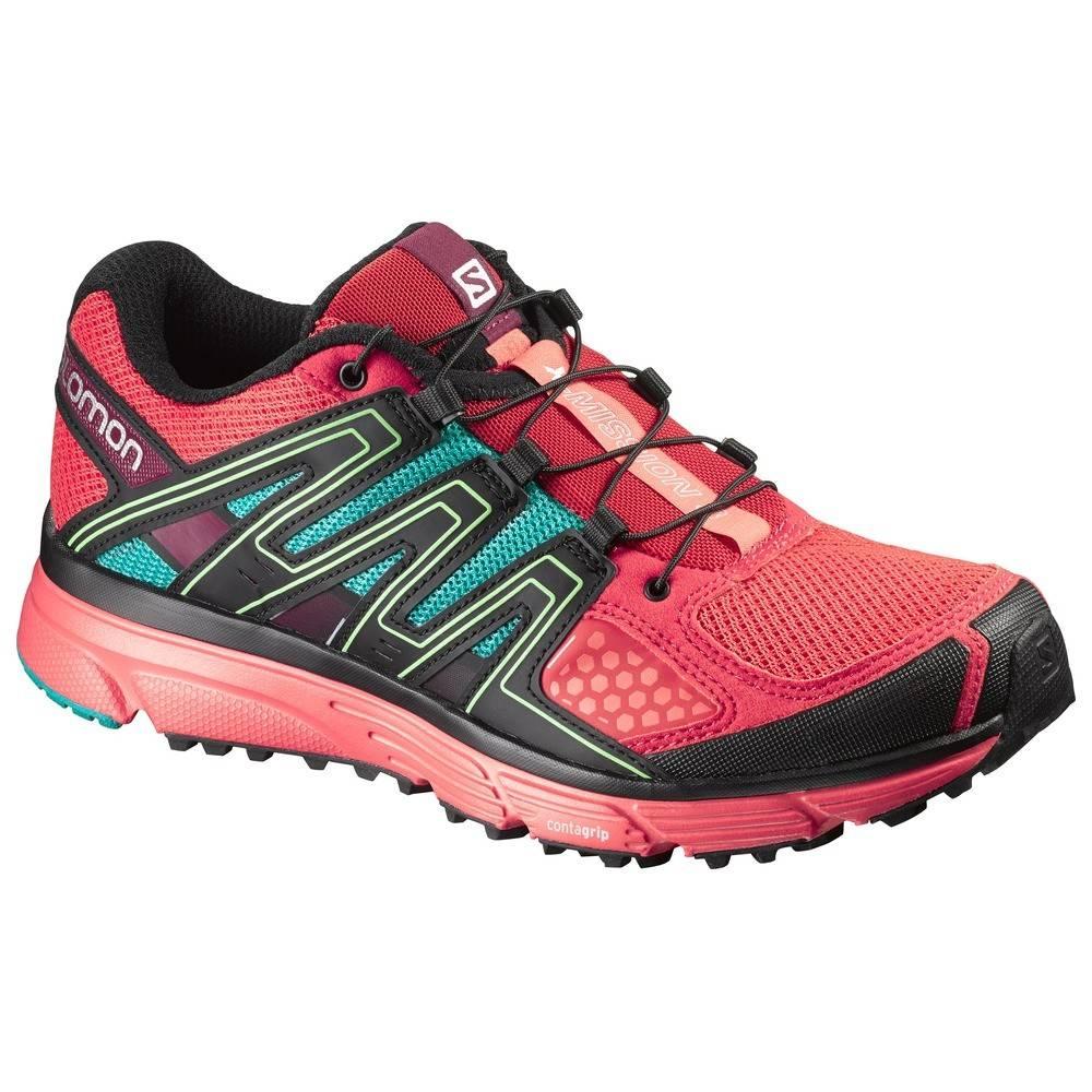 Salomon X-Mission 3 Women's Trail Running Shoe