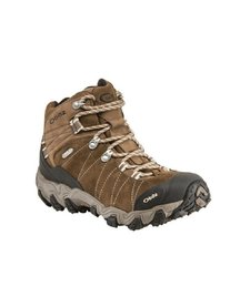 Bridger BDRY Waterproof Hiking Boot - Women's