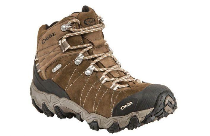 Oboz Bridger BDRY Waterproof Hiking Boot - Women's