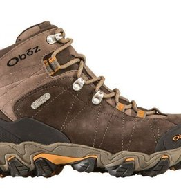 Oboz Oboz Men's Bridger Mid B-Dry Waterproof