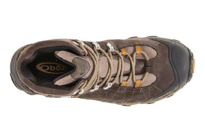 Oboz Bridger BDRY Waterproof Hiking Boot - Men's