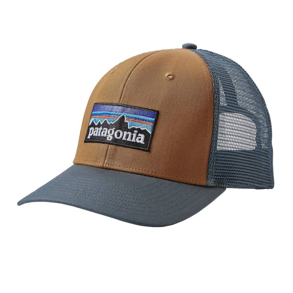 91007ecba12 Patagonia P-6 Trucker Hat - Uncle Lem s Outfitters
