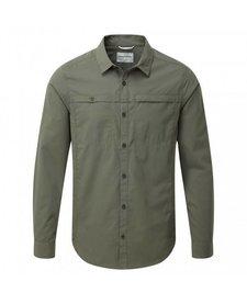 Men's Kiwi Trek Long Sleeve Shirt