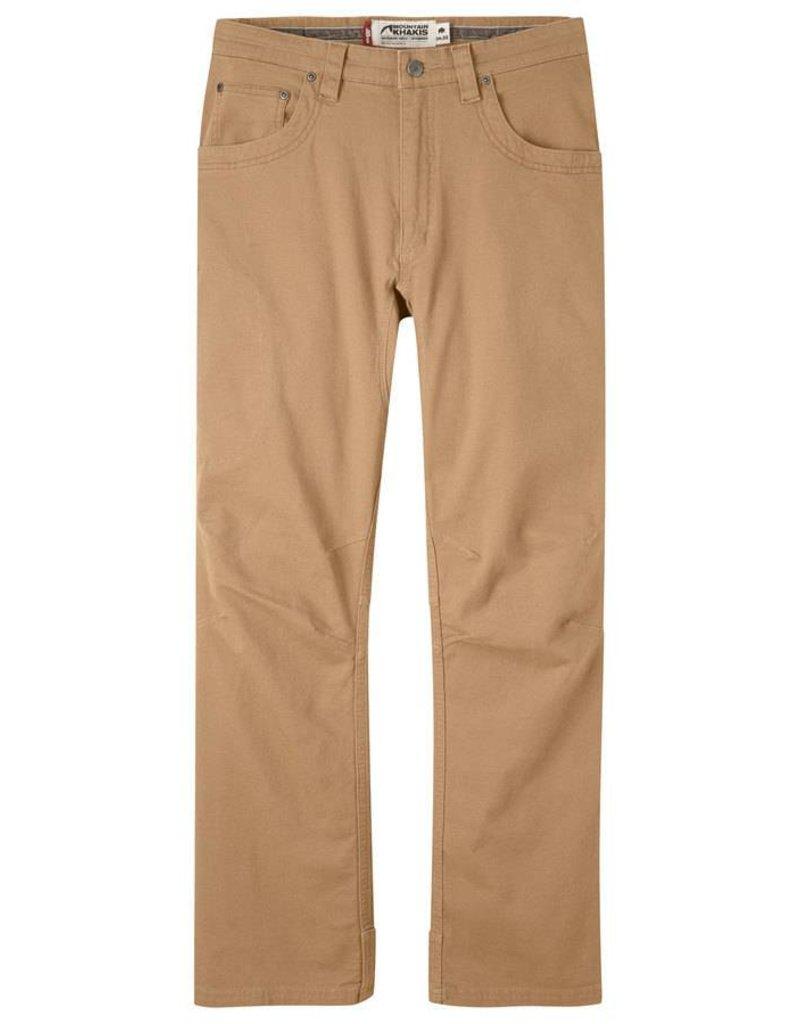 Mountain Khakis MK Men's Camber 106 Classic Fit Pant